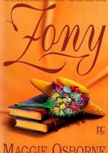 Okładka książki Żony