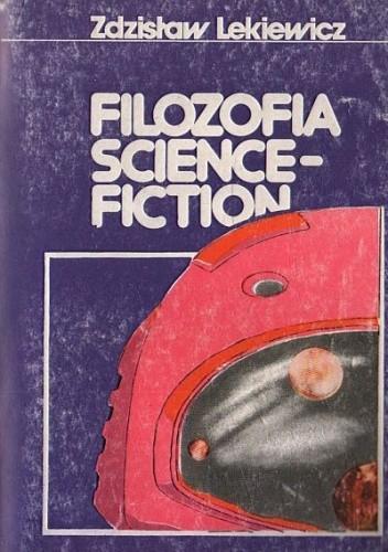 Okładka książki Filozofia science-fiction