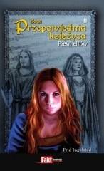 Okładka książki Pieśń elfów