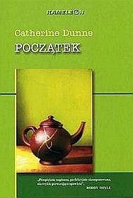 Okładka książki Początek