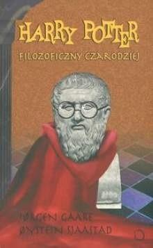 Okładka książki Harry Potter. Filozoficzny czarodziej