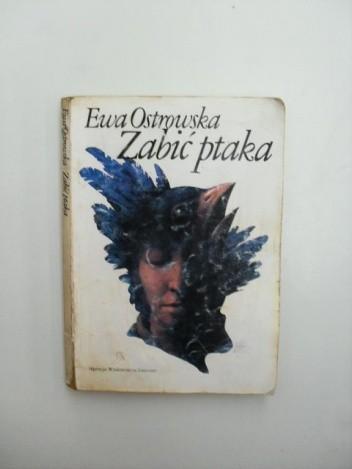 Okładka książki Zabić ptaka