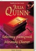Sekretny pamiętnik Mirandy Cheever