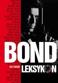 Okładka książki Bond. Leksykon