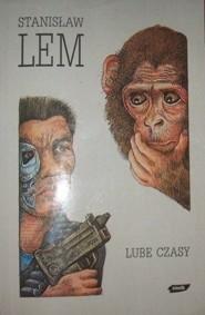 Okładka książki Lube czasy