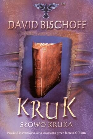 Okładka książki Słowo Kruka