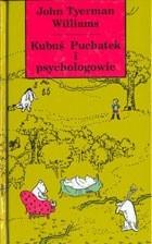 Okładka książki Kubuś Puchatek i psychologowie