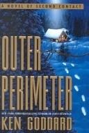 Okładka książki Outer perimeter