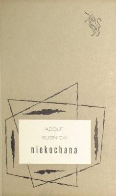 Okładka książki Niekochana