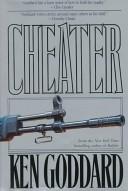 Okładka książki Cheater