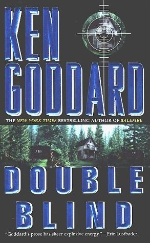 Okładka książki Double Blind