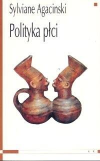 Okładka książki Polityka płci