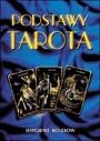Okładka książki Podstawy Tarota