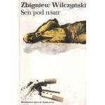 Okładka książki Sen pod wiatr