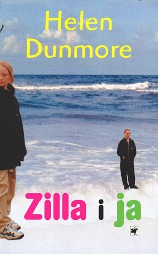Okładka książki Zilla i ja