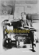 Okładka książki Apollinaire
