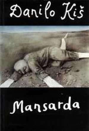 Okładka książki Mansarda