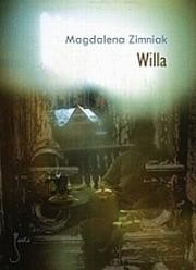 Okładka książki Willa