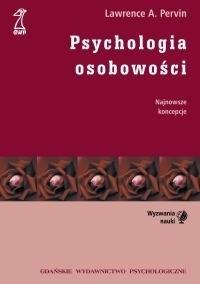 Okładka książki Psychologia osobowości