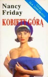 Okładka książki Kobiety górą
