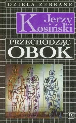 Okładka książki Przechodząc obok