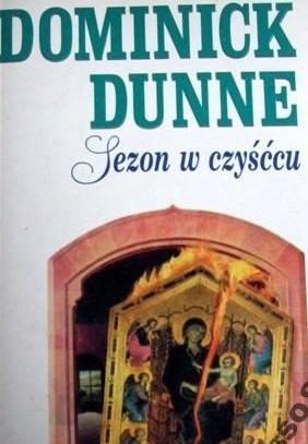 Okładka książki Sezon w czyśćcu