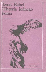 Okładka książki Historia jednego konia