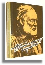 Okładka książki Hemingway reporter
