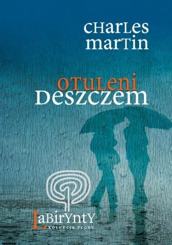 Okładka książki Otuleni deszczem