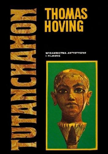 Okładka książki Tutanchamon. Za kulisami odkrycia