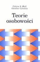 Okładka książki Teorie osobowości