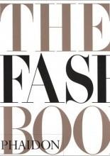 Okładka książki The fshion book