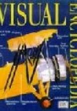 Okładka książki Visual Encyclopedia