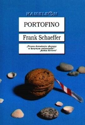 Okładka książki Portofino
