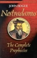 Okładka książki Nostradamus: The Complete Prophecies
