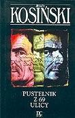 Okładka książki Pustelnik z 69 ulicy