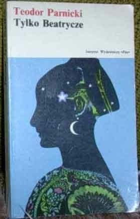 Okładka książki Tylko Beatrycze