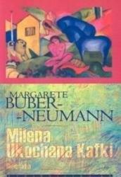 Okładka książki Milena. Ukochana Kafki