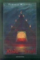 Okładka książki Xiądz Faust