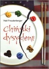 Okładka książki Chiński dysydent