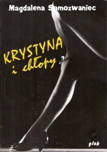 Okładka książki Krystyna i chłopy
