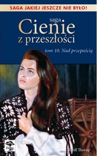Okładka książki Nad przepaścią