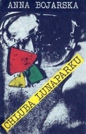 Okładka książki Chluba lunaparku