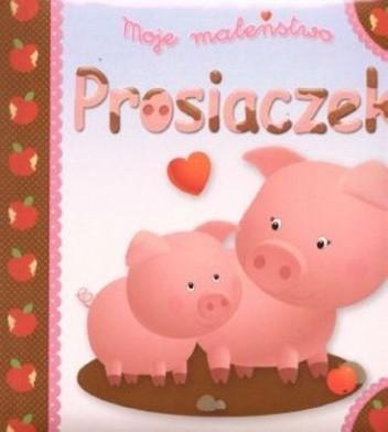 Okładka książki Prosiaczek