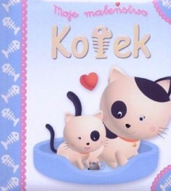 Okładka książki Kotek