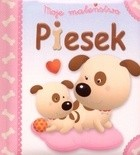 Okładka książki Piesek