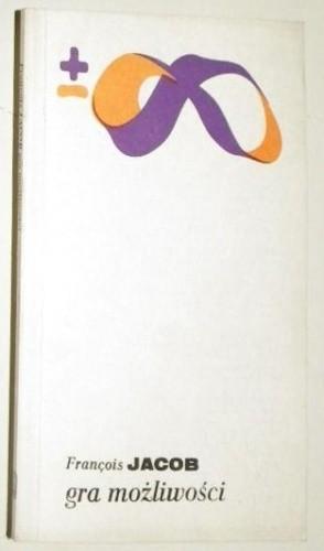 Okładka książki Gra możliwości. Esej o różnorodności życia