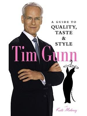 Okładka książki A Guide to Quality, Taste & Style