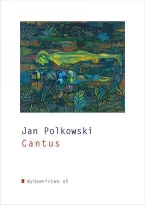 Okładka książki Cantus