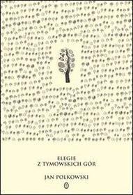 Okładka książki Elegie z Tymowskich Gór